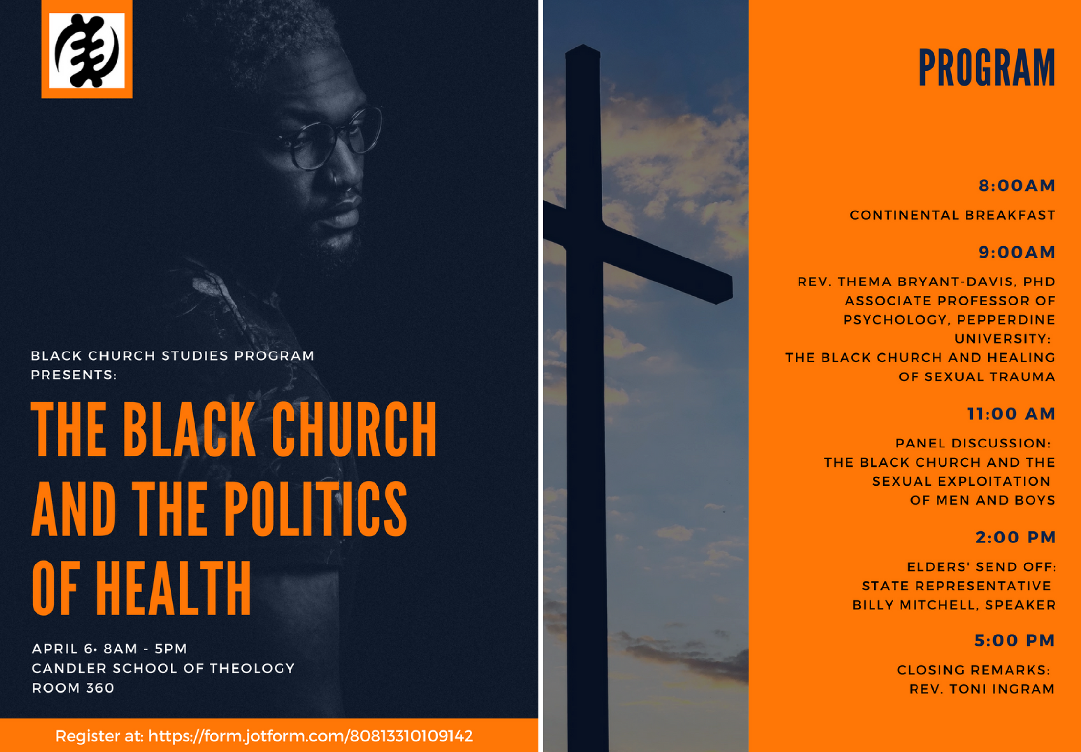 Black Church Symposium