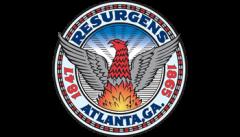 City of Atlanta Resurgens logo