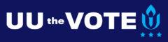 UU The Vote logo